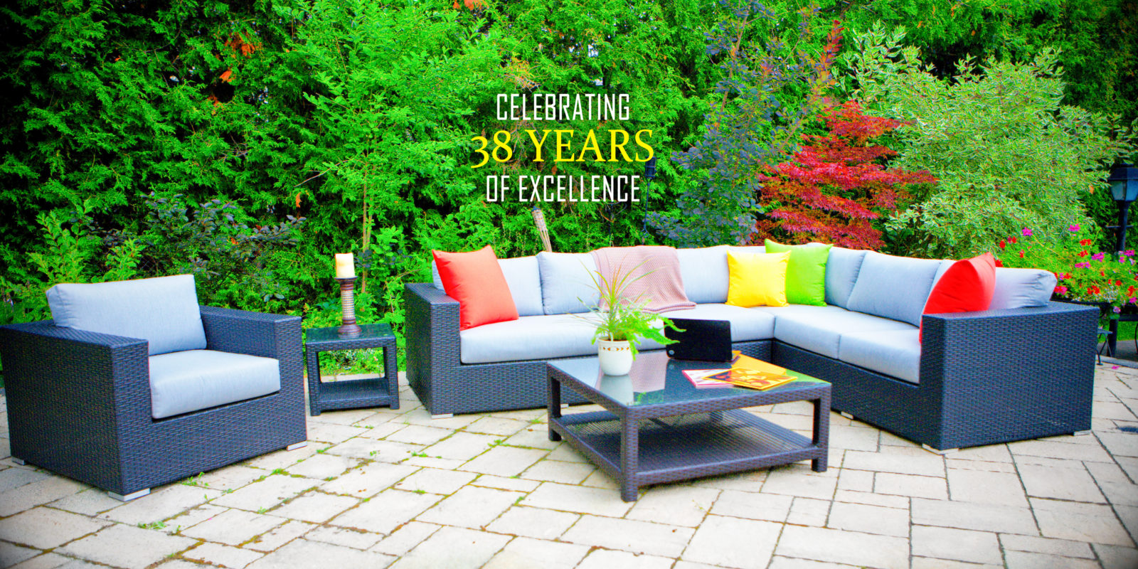 Canada S Largest Selection Of Outdoor Furniture