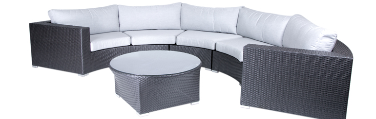 Malibu Curved Collection General Products