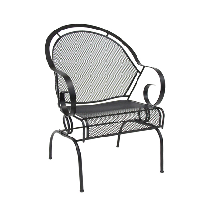 Peninsula Coil Spring Chair General Products