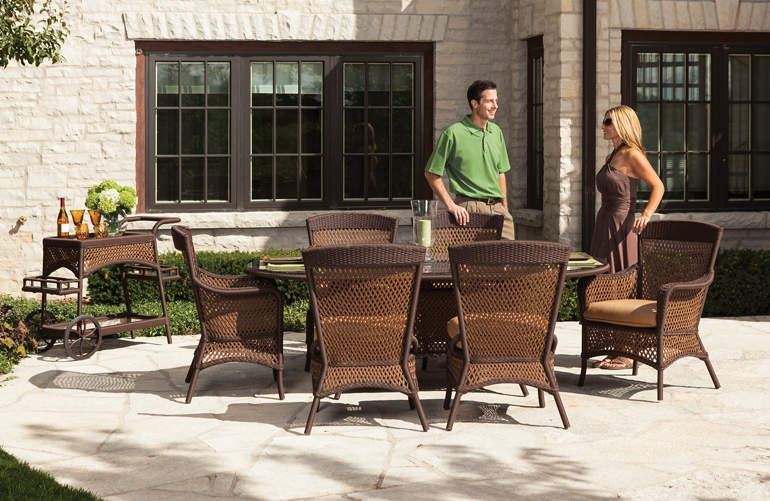 Grand Traverse Dining Collection