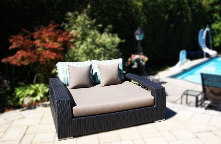 Oasis Daybed & Lounges Collection